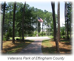 Effingham County | Rincon Georgia | Effingham Today